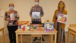 Studenten helpen Katrol Deinze met gezins- en studieondersteuning in coronatijden