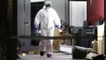 Home invasion in Zandhoven: labo en speurders urenlang ter plaatse voor onderzoek