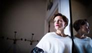 """Veerle Baetens stelt Frans-Belgische reeks voor: """"Het gaat arrogant klinken, maar de Fransen weten me wonen"""""""