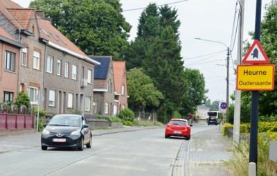 """Heraanleg Heurnestraat volgende maand van start: """"We houden rekening met verzuchtingen van omwonenden"""""""