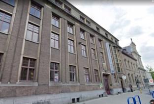 Bijna miljoen euro voor opknapbeurt modernistische gevel Sint-Jozefscollege