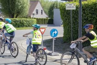 Aantal fietsers fors gestegen sinds 2015 en dat cijfer zou nog hoger kunnen liggen als er meer veilige fietspaden waren