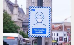 LIVE. Corona in Gent: meer dan 100 positieve testen per dag onder Gentenaars