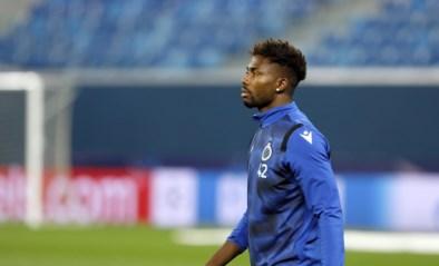 Ricca depanneert achterin, Dennis in de spits: ontdek hier de elf waarmee Club Brugge het opneemt tegen Zenit