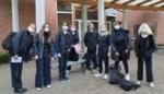 """Nu al mondmaskerplicht op de speelplaats bij Maris Stella en Mariagaarde: """"Het valt op hoe goed de leerlingen zich hieraan houden"""""""