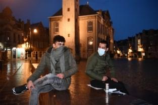 Mondmasker opnieuw verplicht in Lierse binnenstad: maatregel kan maar op weinig begrip rekenen