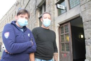 """Celstraf dreigt voor 'Spook van Ieper': """"Wij zijn betaald om toiletten te poetsen, niet om telkens zijn uitwerpselen op te kuisen"""""""