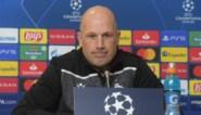 """Club Brugge-coach Philippe Clement daags voor het duel tegen Zenit: """"Het wordt improviseren, maar ik geloof in mijn ploeg"""""""