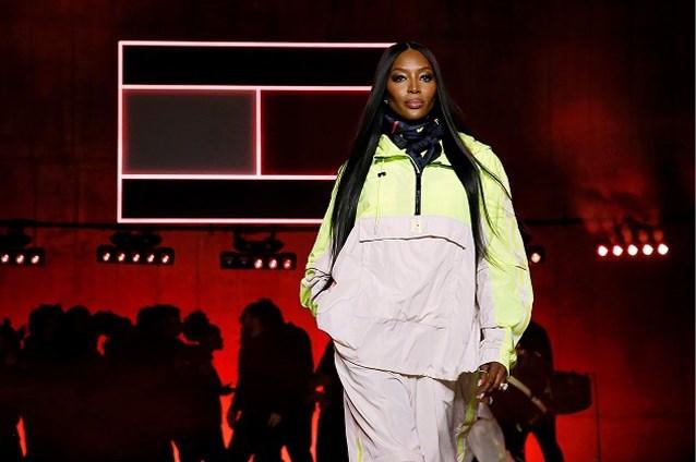 """Naomi Campbell wil komaf maken met imago van """"boze zwarte vrouw"""""""