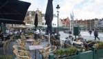 """Brugge schrapt terrastaks tot maart volgend jaar: """"We leven mee met getroffen horecazaken"""""""
