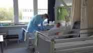 Negentien patiënten met coronabesmetting in Sint-Blasius<BR />