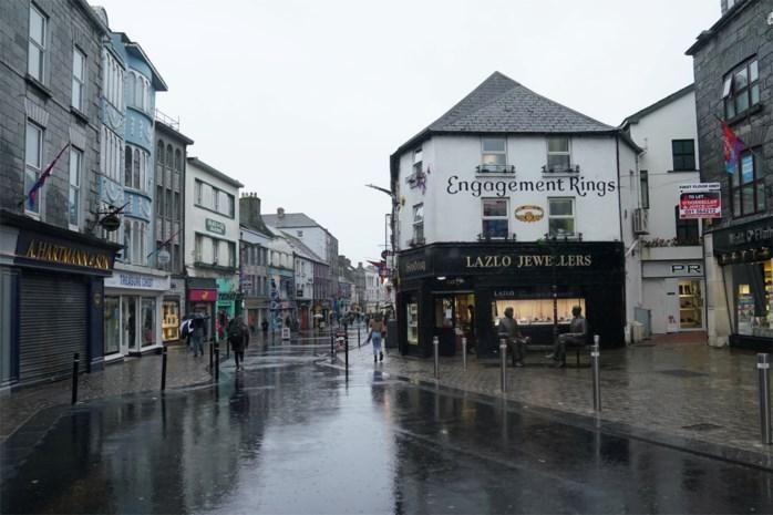 Ierland in lockdown, ook al zijn cijfers veel minder erg dan bij ons: gaan andere landen volgen?