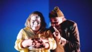 RECENSIE. 'Paling' van Theater Antigone: Glibberig goed ****