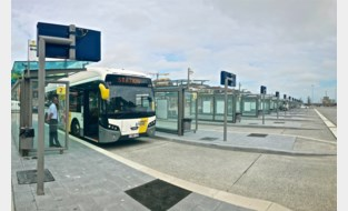 Meer avondbussen, kortere reistijden en meer bediende haltes: nieuw vervoersplan in, van en naar Oostende op tafel