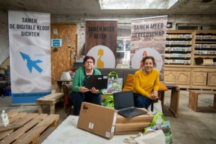 """500 kwetsbare Mechelse gezinnen krijgen laptop: """"Digitale kloof groeit zienderogen"""""""