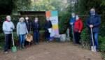 Ferm zorgt voor troostplek aan Wilgenhofpark