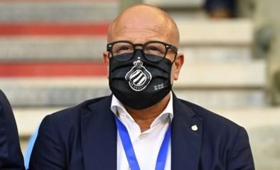 """Club Brugge-voorzitter Bart Verhaeghe: """"We zijn altijd geduldig geweest met Charles De Ketelaere"""""""