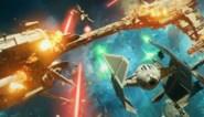 RECENSIE. 'Star wars: squadrons': Nét echt (voor zover dat kan) ***