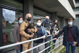 """Dierenvoedselbank start uitlaatservice voor honden van mensen met beperkt inkomen: """"Een uurtje kost 1 euro"""""""