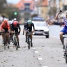 Tim Declercq vierde zijn tweede plaats in de Ag Driedaagse Brugge-De Panne.
