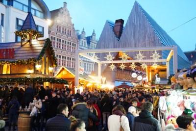 Kan Gent zijn Winterfeesten vieren dit najaar?