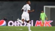 Real Madrid-aanvaller scoort snelste goal ooit als invaller in Champions League