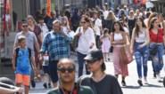 """Unizo tegen opnieuw invoeren van kleinere winkelbubbels: """"Zal niet leiden tot meer veiligheid"""""""