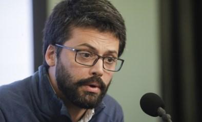 """Microbioloog Emmanuel André: """"Nieuwe lockdown is noodzakelijk, de enige optie die ons nog rest"""""""
