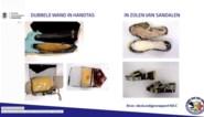Drugsmokkel via Brussels Airport herneemt, via nieuwe route
