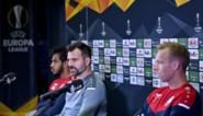 """Antwerp en Ivan Leko starten Europees avontuur zonder de geschorste Mbokani: """"Anderen moeten nu hun verantwoordelijkheid nemen"""""""