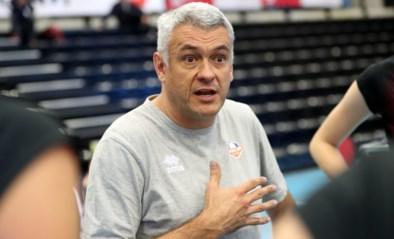 """Volleycoach Gert Vande Broek over samenwerking met Kompany: """"Vincent is heel leergierig"""""""