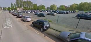 Parking Hartencollege zaterdag afgesloten<BR />