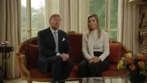 """Nederlandse Koning Willem-Alexander betuigt in videoboodschap spijt over vakantie: """"Ook al paste de reis binnen de voorschriften, het was heel onverstandig"""""""