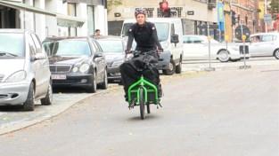 Proefproject met cargofietsen moet zorgen voor minder bestelwagens in stad
