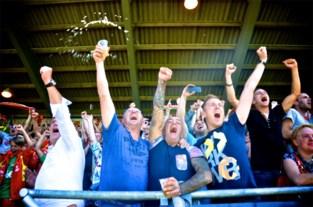 Minder toeschouwers en geen drank meer tijdens KVO-wedstrijden