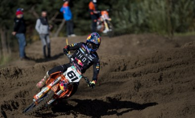 Jorge Prado wint GP Limburg in MXGP, Geerts wordt derde in MX2