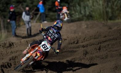 Jorge Prado wint GP Limburg in MXGP, Geerts wordt derde in MX2