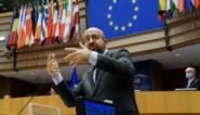 """Charles Michel vraagt duidelijkheid van Verenigd Koninkrijk: """"Brexit betekent Brexit... maar Brexit betekent ook een beslissing nemen"""""""