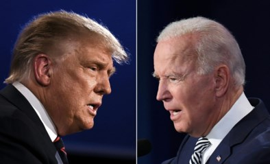 """Kan Trump in 2024 opnieuw opkomen als hij verliest van Biden? """"De kans is klein, wie weet zit hij dan zelfs in de gevangenis"""""""