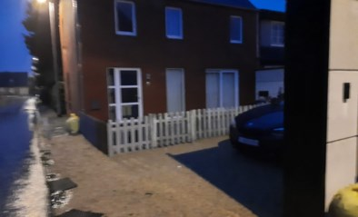Schot gelost bij home invasion in Zottegem, één persoon gewond