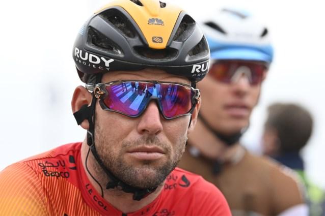 """Mark Cavendish hoopt op nog enkele 'Belgische' jaren: """"Heerlijk knallen"""""""