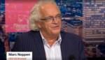 """Verontwaardiging over CEO van UZ Brussel Marc Noppen die met """"lichte verkoudheid"""" in De Afspraak zit"""