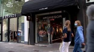 ACV vraagt strengere maatregelen in winkels om personeel te beschermen