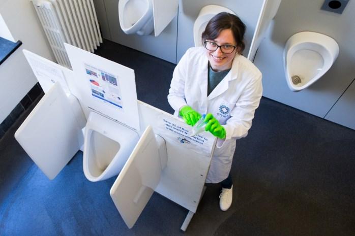 Uw plasje is te waardevol om zomaar door te spoelen: Vlaamse onderzoekster vindt meerwaarde in onze urine