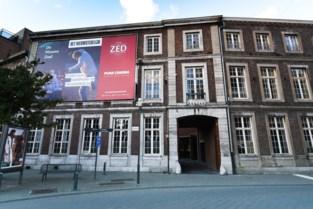 8,5 miljoen euro voor Hasseltse stadscinema en theaterzaal in de binnenstad<BR />