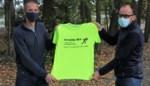 """Politieagenten lopen (halve) marathon voor het goede doel: """"Hele uitdaging voor minder getrainde collega's"""""""