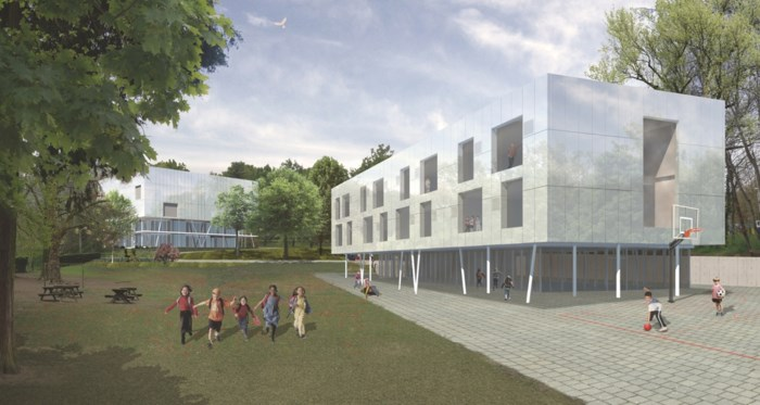 Twee scholen krijgen vergunning en kunnen beginnen bouwen