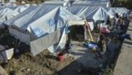 """Oxfam: """"Nieuw vluchtelingenkamp op Lesbos erger dan dat op Moria"""""""