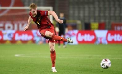 Rode Duivels behouden eerste plaats op nieuwe FIFA-ranking en staan nu al meer dan twee jaar op één