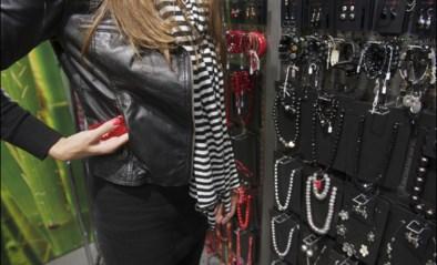 Koppel gestraft voor winkeldiefstallen<BR />